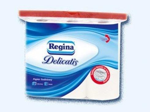 REGINA DELICATIS A'9