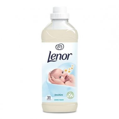 LENOR SENSITIVE - GENTLE TOUCH PŁYN DO ZMIĘKCZANIA TKANIN