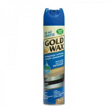 GOLD WAX SPRAY DO PIELĘGNACJI MEBLI