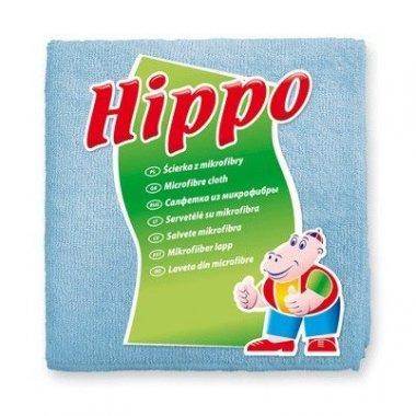 HIPPO MIKROFIBRA FROTTE 30X30 CM