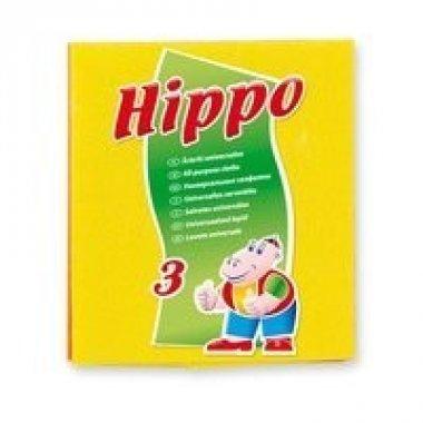HIPPO ŚCIERKI UNIWERSALNE A3
