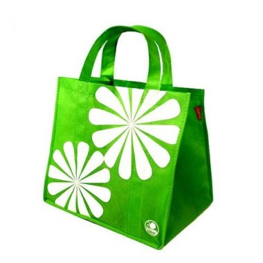 GREEEN BAG