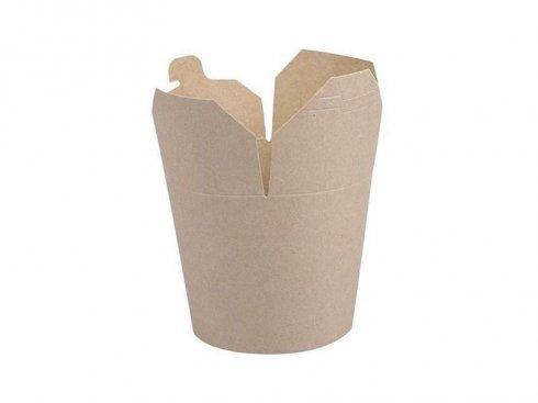 POJEMNIK BOX PAPIEROWY / TAKE OUT BOX